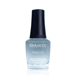 Esmalte de uñas Clear White