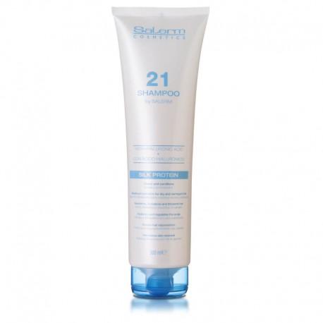 Salerm 21 Shampoo