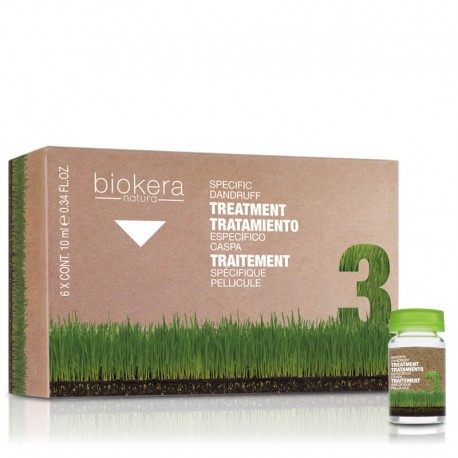 Biokera Tratamiento Intensivo Grasa