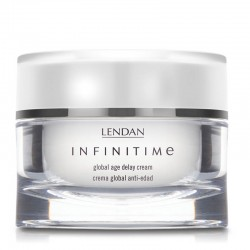 Infinitime Crema Global Anti-edad