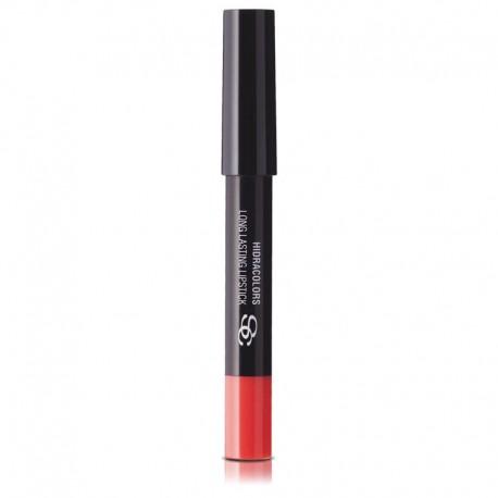 Long Lasting Lipsticks Glossy Coral