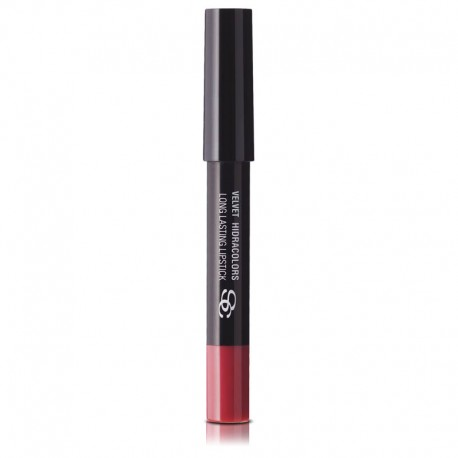Long Lasting Lipstick Soft Strawberry