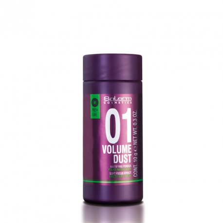 Volume Dust 01