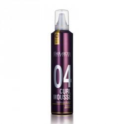Curl Mousse 04