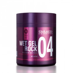 Wet Gel Rock 04
