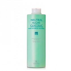 ALGAS GLYCOLIC SHAMPOO NEUTRAL