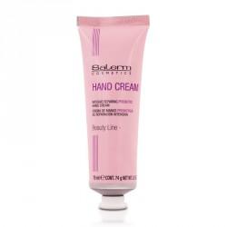 Crema de manos prebiótica Salerm Cosmetics