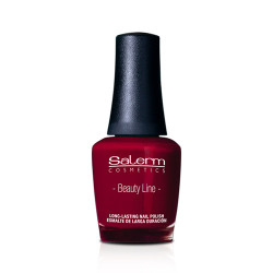 Esmalte de uñas Red Hot