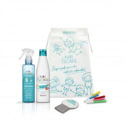 Kit de protección y control Kids Care