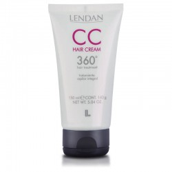 CC Cream 360º Hair