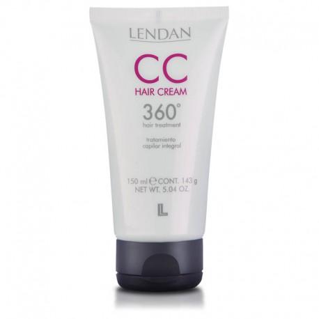 CC Cream 360º Hair