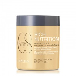 Rich Nutrition Intensive Hydro-Nutritive mask
