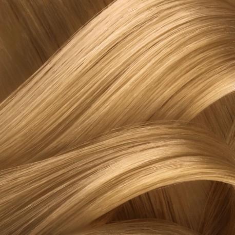 Extra Light Blonde Hair