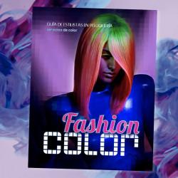 Fashion Color - Guía de estilistas de peluquería: servicios de color