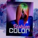 Fashion Color - Guía de estilistas en peluquería: servicios de color